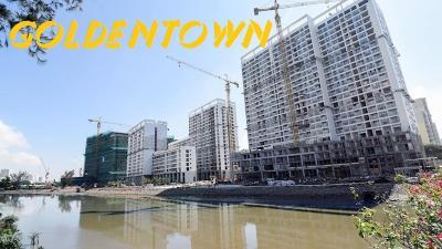 Bán căn hộ Midtown Phú Mỹ Hưng, dự án đẹp nhất phú mỹ hưng, cam kết giá tốt nhất thị trường