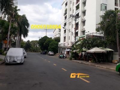 Bán shop kinh doanh khu Mỹ Phước - Phú Mỹ Hưng, Q. 7, DT: 140m2, giá 13.5 tỷ, LH: 0906938884