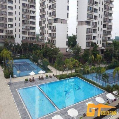 Cần cho thuê gấp căn hộ cao cấp Panoram 3, Phú Mỹ Hưng, Phường Tân Phong, Quận 7.