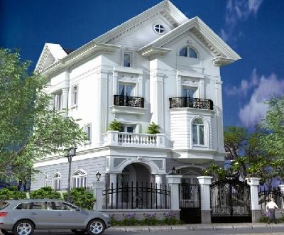 Cho thuê biệt thự Nam Long, Phú Mỹ Hưng, Phường Tân Phong, Quận 7