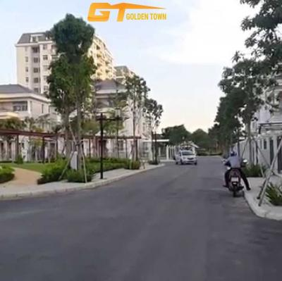 Nam Vien villas for rent with cheap price