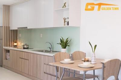 Cho thuê căn hộ Hưng Phúc lầu 8, diện tích: 78m, 02 phong ngủ - giá thuê 1,000 USD/tháng