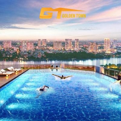 MIDTOWN APARTMENTS - SAKURA PARK - PHU MY HUNG LOW LEVEL ADJUSTMENT, LH: 0906938800.