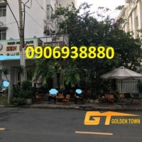 Selling shop in My Phuoc area - Phu My Hung, District 7, Area: 140m2, price of 13.5 billion, LH 0906938884