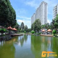 Nam Phuc le Jardin Apartment 03 Bedroom - Fully Furnished & Exquisite.