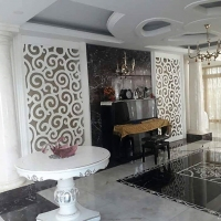 for rent Villa Kim Long, full furniture, 05 bedrooms. Contact to: 0906938880.