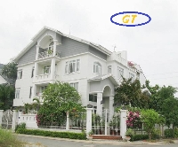 For rent Nam  Long Villa, Phu My Hung, Tan Phong ward, District 7