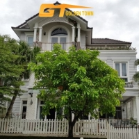 For rent Nam Thien Villa, Phu My Hung, Tan Phong ward, District 7