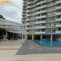 Grandview apartment for rent, 8th floor, 118m2, 03 rooms, fully furnished, price 1000 usd / month. Lh: 0906938800
