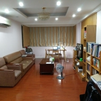 for rent nice My Khanh 1 apartment,