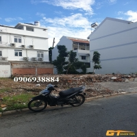 Overseas, we need to sell the land lot Nam Thong 2, Phu My Hung